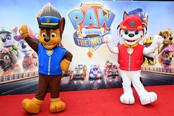 Camp Romper 2021 is now bringing the Paw Patrol with us.