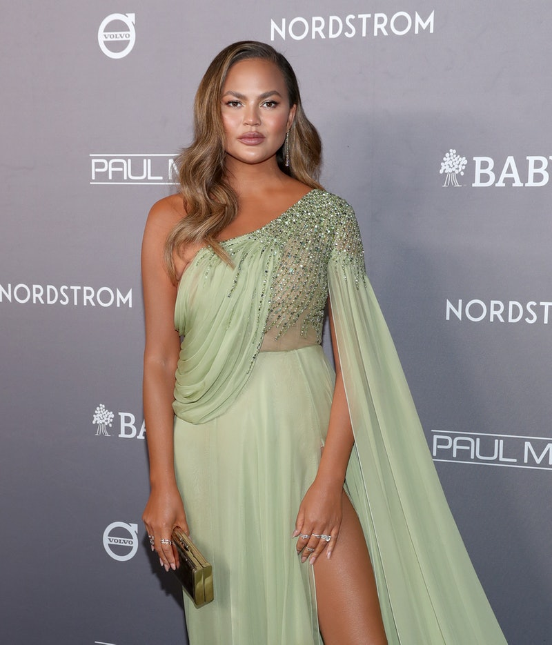LOS ANGELES, CALIFORNIA - NOVEMBER 09: Jenni Kayne attends the 2019 Baby2Baby Gala presented by Paul...