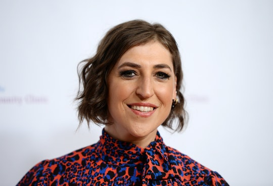 Mayim Bialik is now the new co-host of Jeopardy.