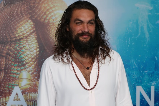 Jason Momoa wrote a beautiful tribute for a boy who died of cancer.