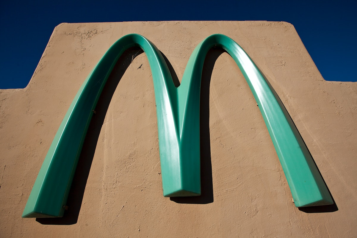 You'll want to visit all these Instagram-worthy McDonald's locations around the world.
