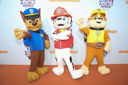 Camp Romper 2021 is now bringing the Paw Patrol gang to town.