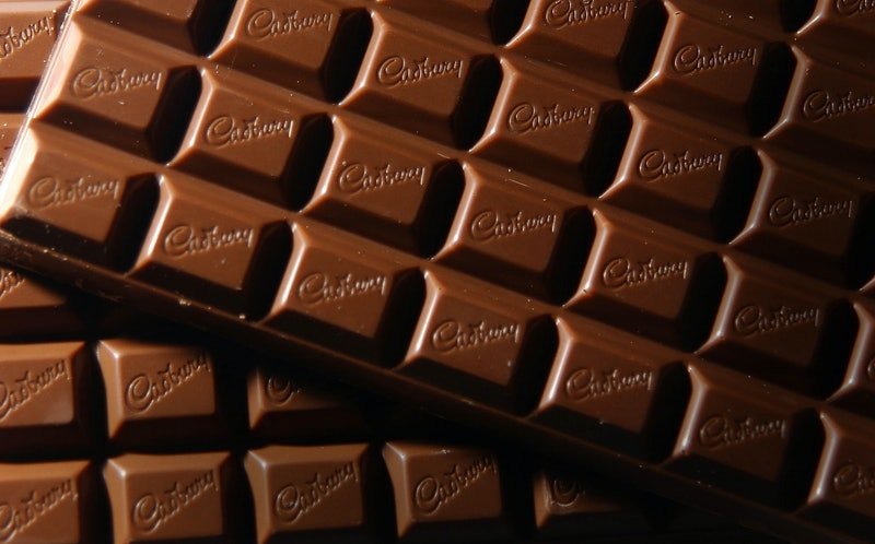 A generic picture of a bar of Cadbury's chocolate. An investigation into possible breaches of food s...