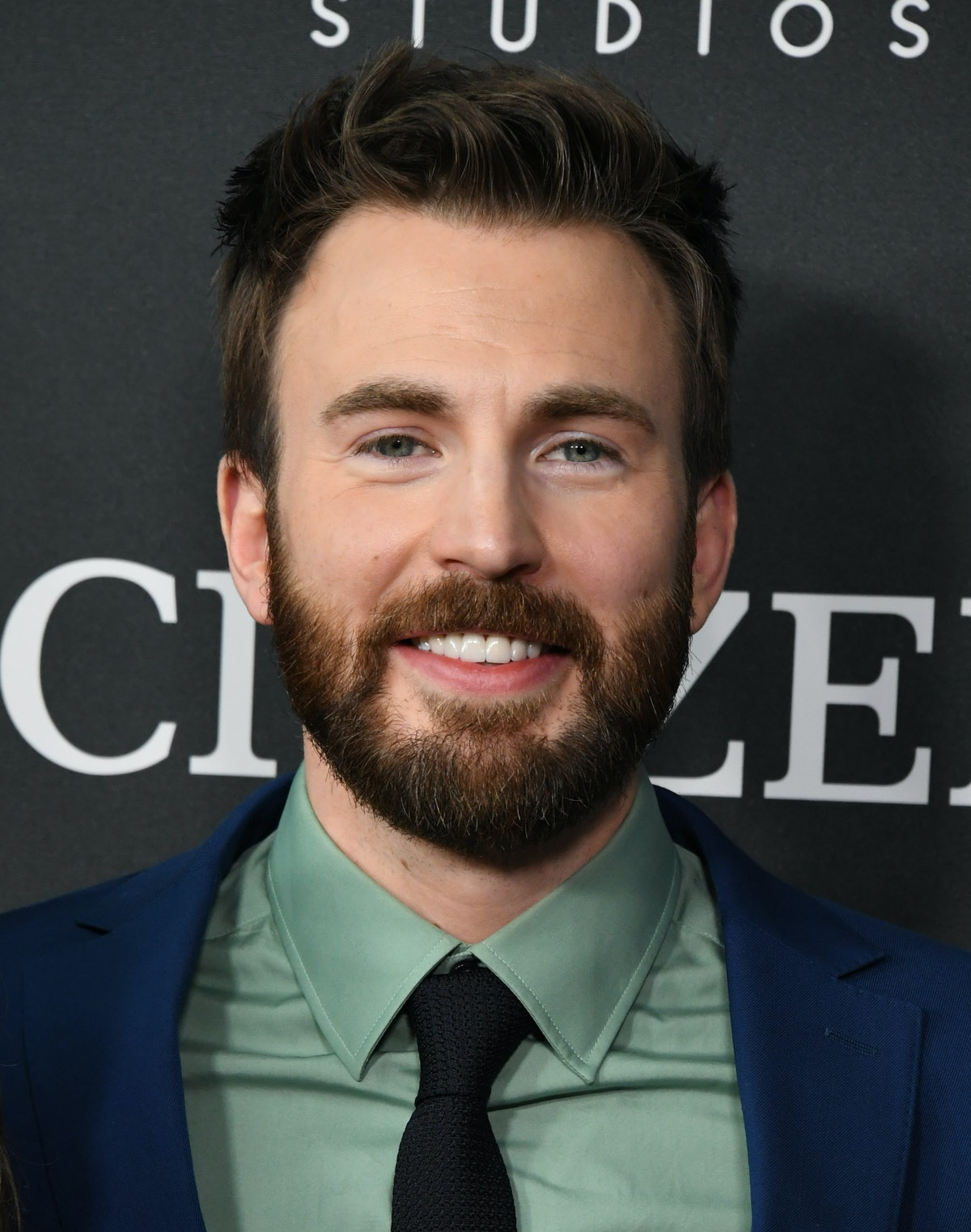 Lizzo's plan for a date with Chris Evans takes it to the next level.