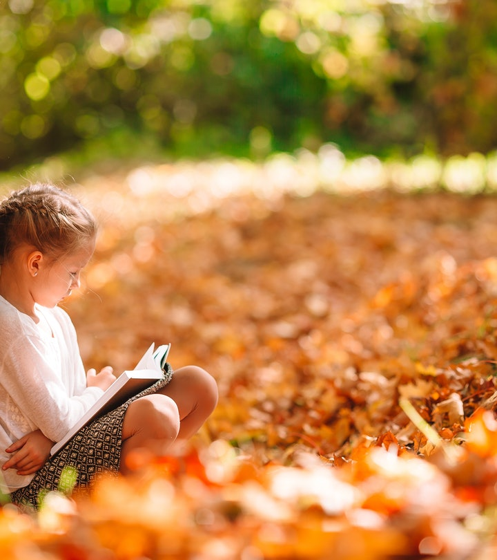 The best children's books about fall include pumpkins and kittens.