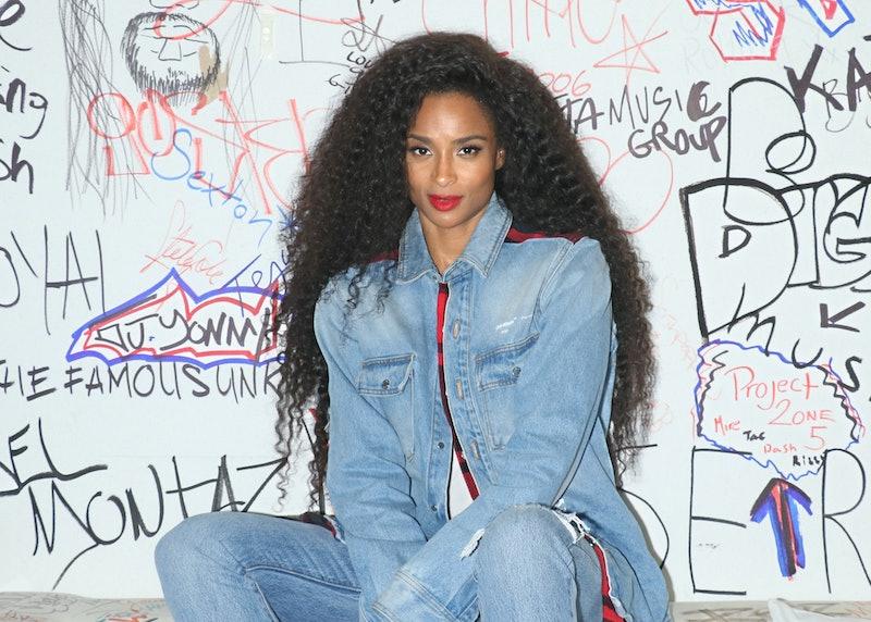 Ciara talks 2000s fashion trends & Dare To Roam collection