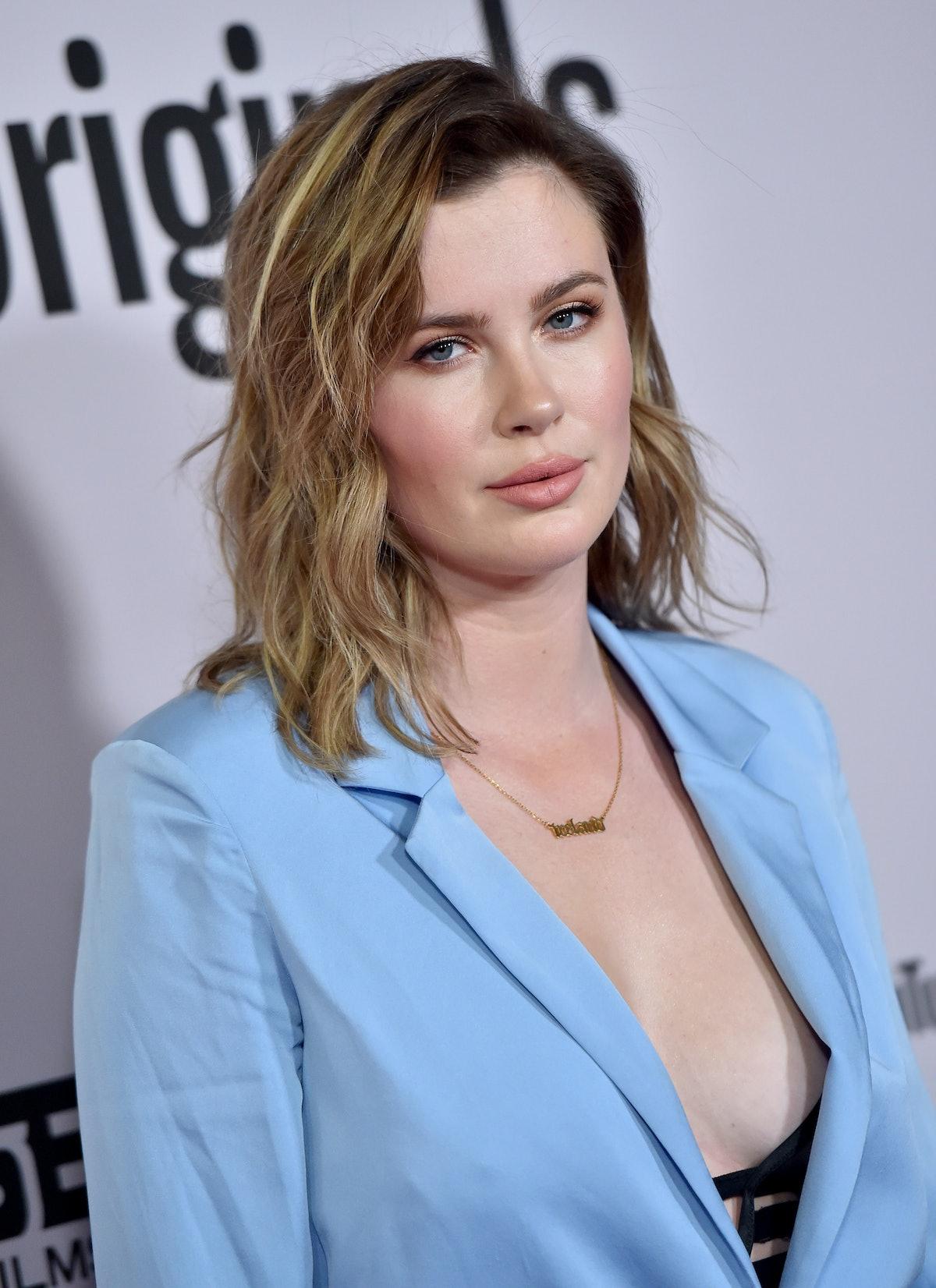 ft Ireland Baldwin Addressed Rumors She Got A Kendall Jenner Tattoo.