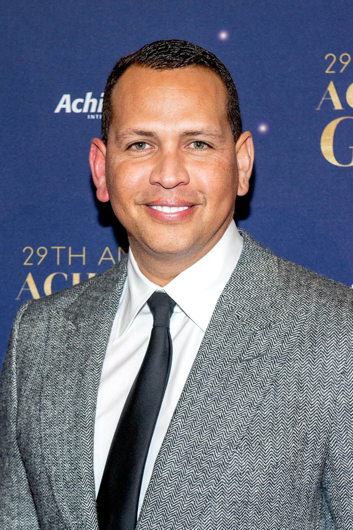 Alex Rodriguez reportedly received pizzas from Ben Affleck.