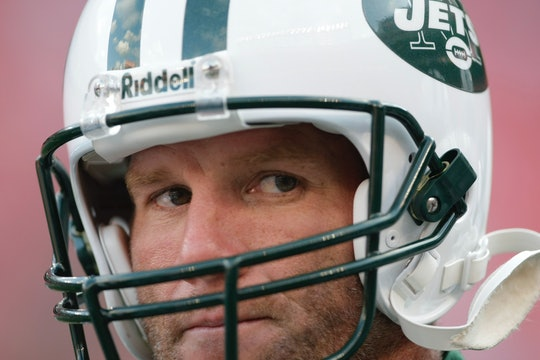 Brett Favre stars in powerful PSA about tackle football.
