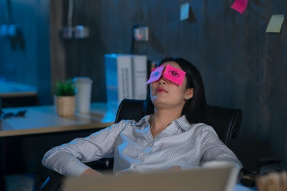 Napping improves your memory recall