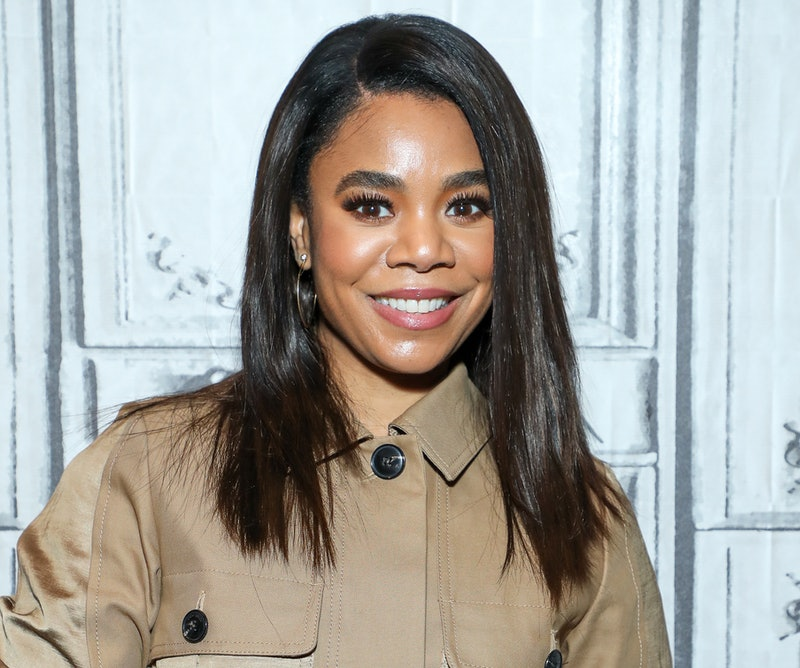 Who is Regina Hall dating in 2021? Photo via Arturo Holmes/Getty Images Entertainment/Getty Images