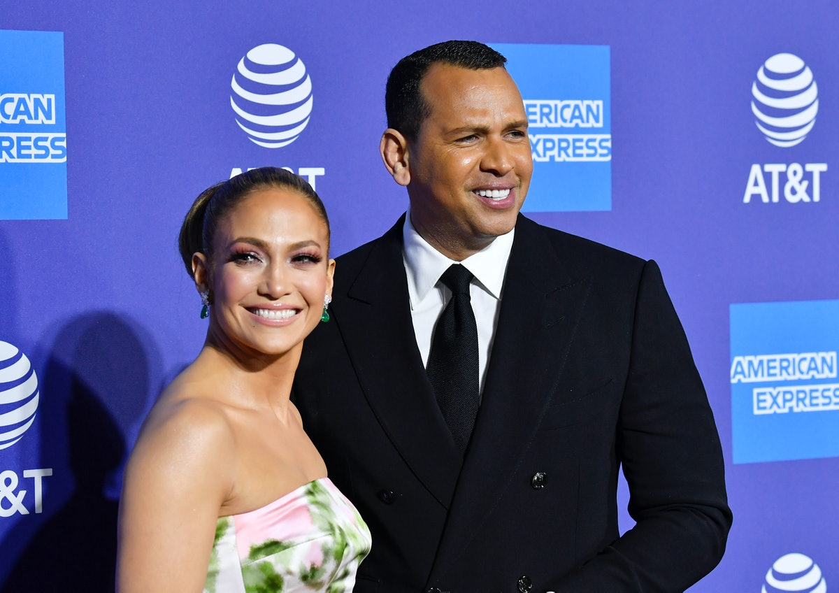 Jennifer Lopez and Alex Rodriguez's joint business ventures may be ending.
