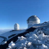 Why the next step in Chinese astronomy is cold as hell