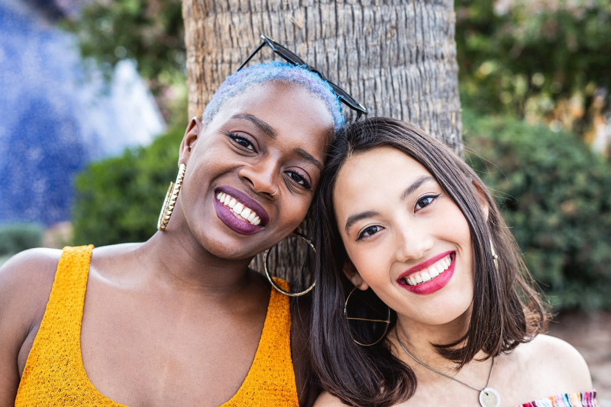 A Taurus and Virgo hold a lot of the same values, making for a compatible friendship.