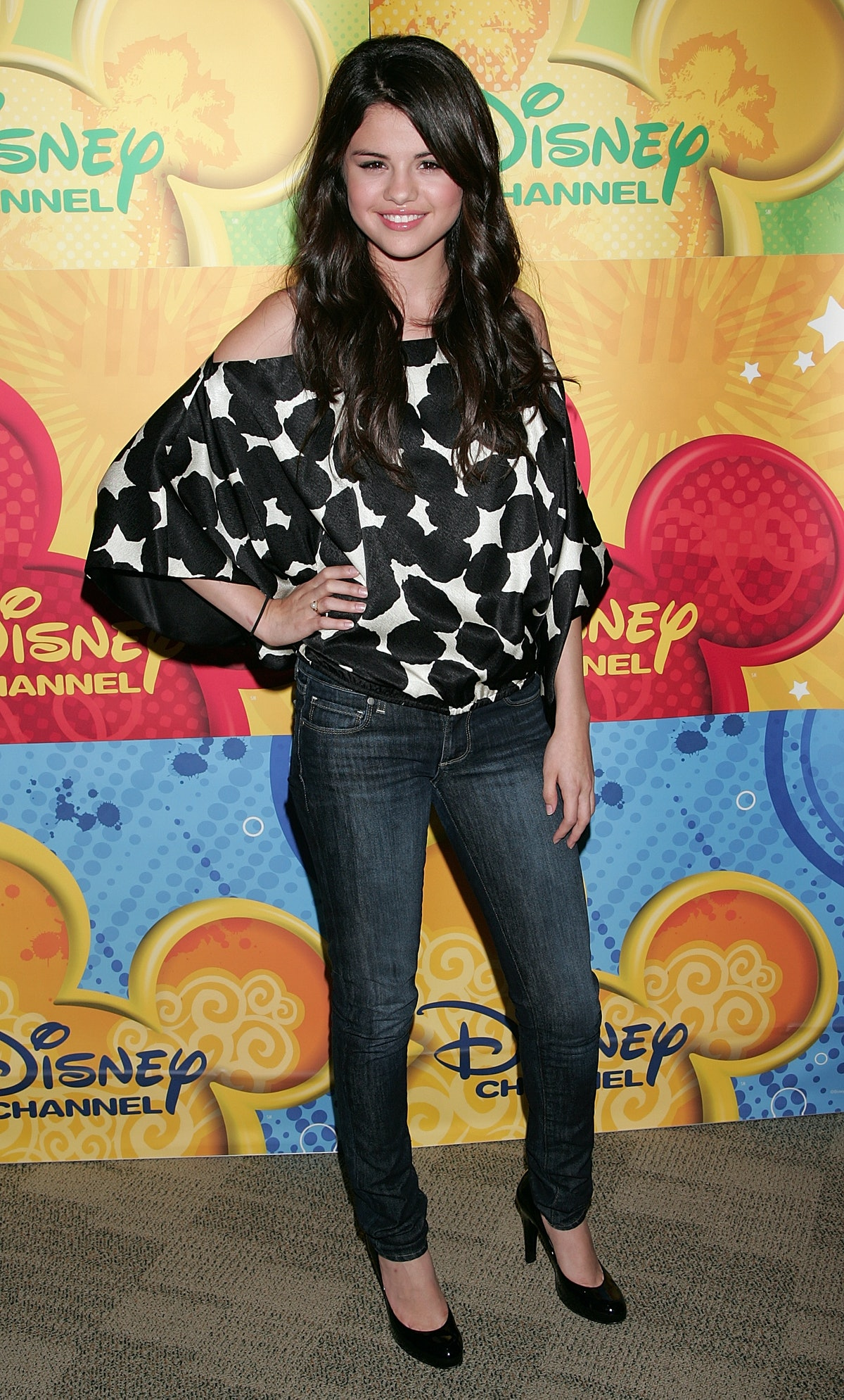 "BURBANK, CA - MAY 30:  Actress Selena Gomez from the television shows ""Princess Protection Program"" ..."