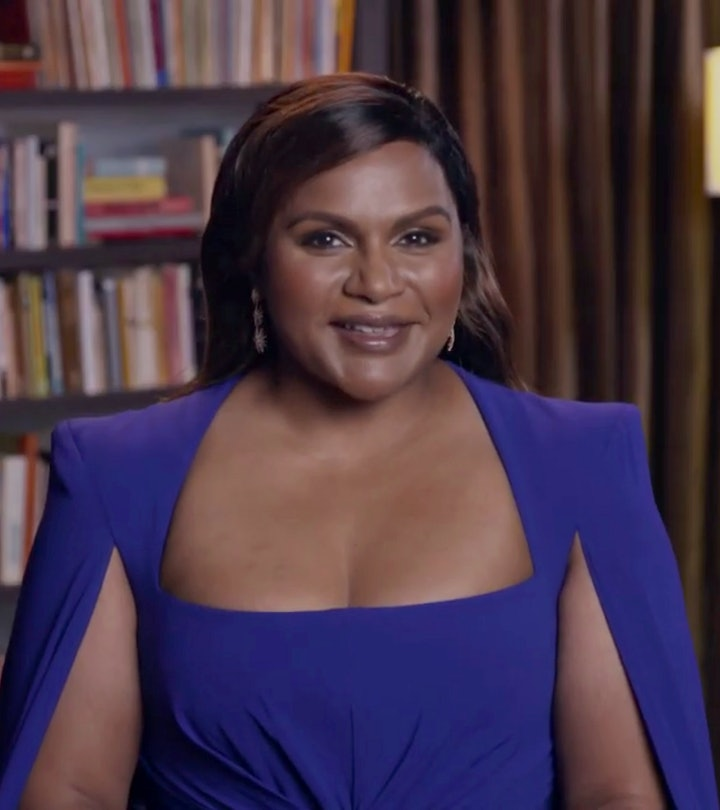 In a new interview with People, Mindy Kaling admitted she wishes she had more help to raise her kids...