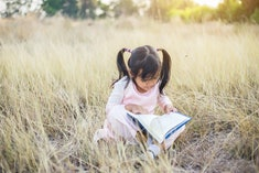 Picture books about nature to make your child fall in love with their world.