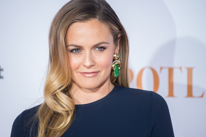 Alicia Silverstone opens up about 'Clueless's style legacy, her vegan diet, and her newfound obsessi...