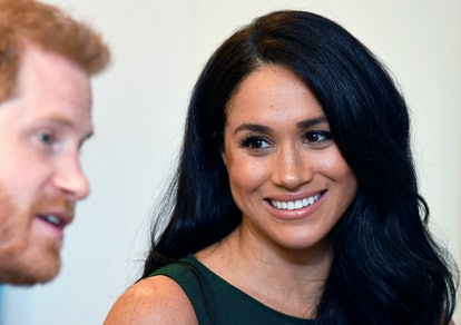 Meghan Markle and Prince Harry reportedly have plans for her 40th birthday.