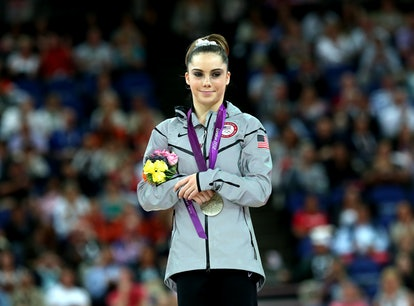 McKayla Maroney called out USA Gymnastics in a Twitter thread about Larry Nassar's abuse.