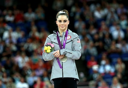 McKayla Maroney speaks out on conditions for gymnasts at the 2012 London Olympics. Photo via Ronald ...