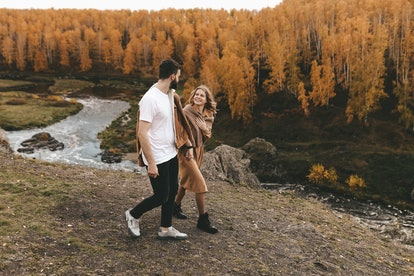 These fall date ideas are perfect for romantic autumn days.