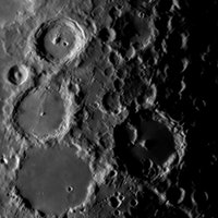 Why NASA may put a telescope on the moon