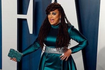 BEVERLY HILLS, CALIFORNIA - FEBRUARY 09: Ava DuVernay attends the 2020 Vanity Fair Oscar Party at Wa...