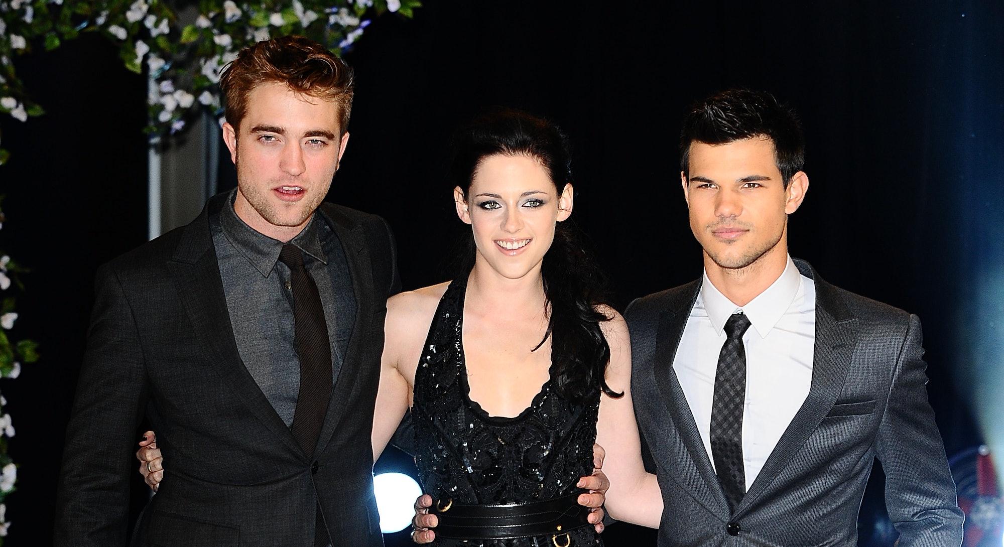 Most of 'The Twilight Saga's Worst Lines Weren't Originally In The Books.