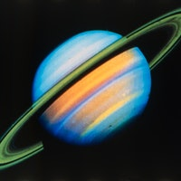 In 1981, Voyager 2's visit to Saturn completely changed the hunt for aliens