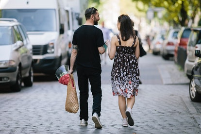 This is how often couples in their 30s should have sex