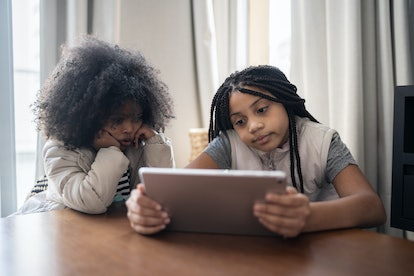Screen time after school isn't always a bad idea, experts say.