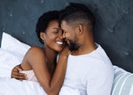 A Virgo man in bed is curious and a perfectionist, making for really great sex.
