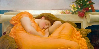 1895. Oil on canvas. 47 x 47 inches. Located in the Museo de Arte de Ponce, Ponce, Puerto Rico. (Pho...
