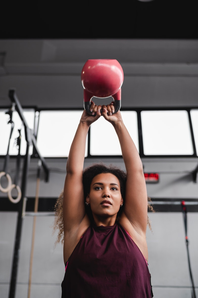 9 kettlebell workouts for beginners, straight from fitness pros.