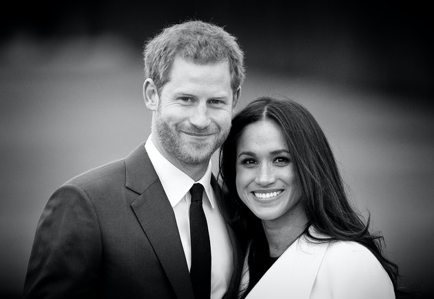Prince Harry proposed after Meghan Markle's roast chicken.