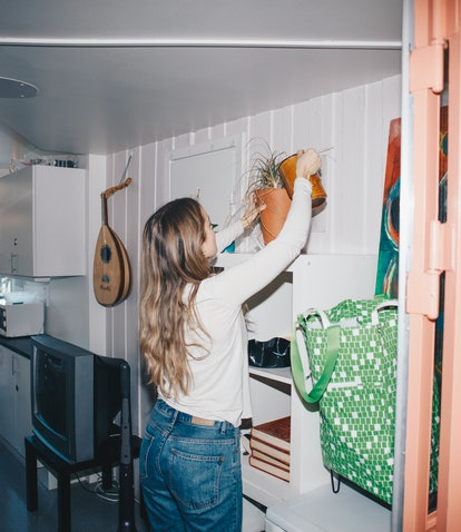 Some of TikTok's best dollar store decor hacks include propagation stations and planters that would ...