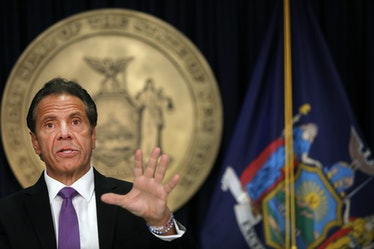 Andrew Cuomo's response to AG sexual harassment report missed the mark.