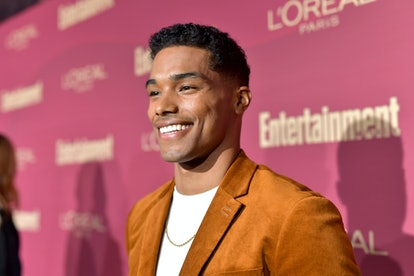 BEVERLY HILLS, CALIFORNIA - SEPTEMBER 20: Rome Flynn attends the 2019 Pre-Emmy Party hosted by Enter...