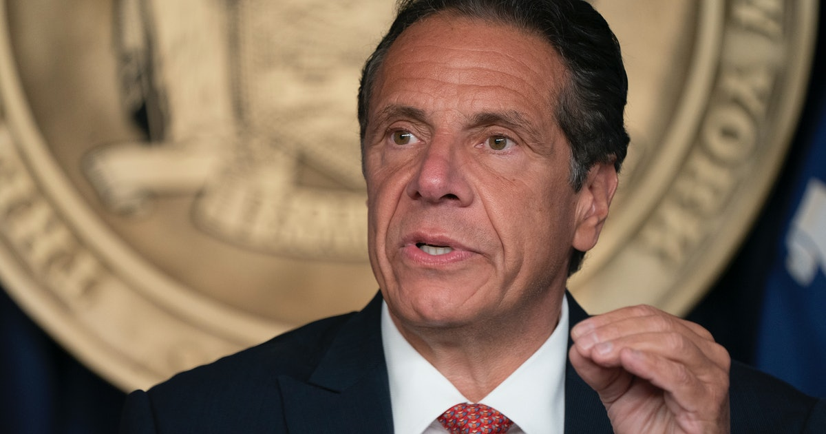 Andrew Cuomo sexually harassed multiple women, attorney general investigation finds
