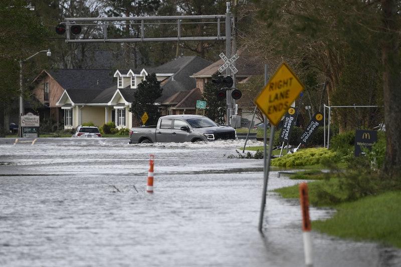 Here's how you can help those impacted by Hurricane Ida.