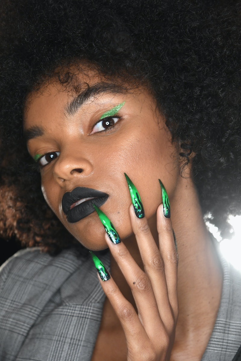 The 8 fall 2021 nail art trends experts predict will be everywhere.