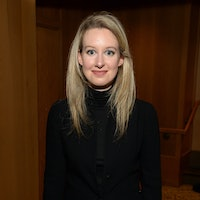 Theranos is medicine's most notorious startup. Here's why its founder is going on trial.
