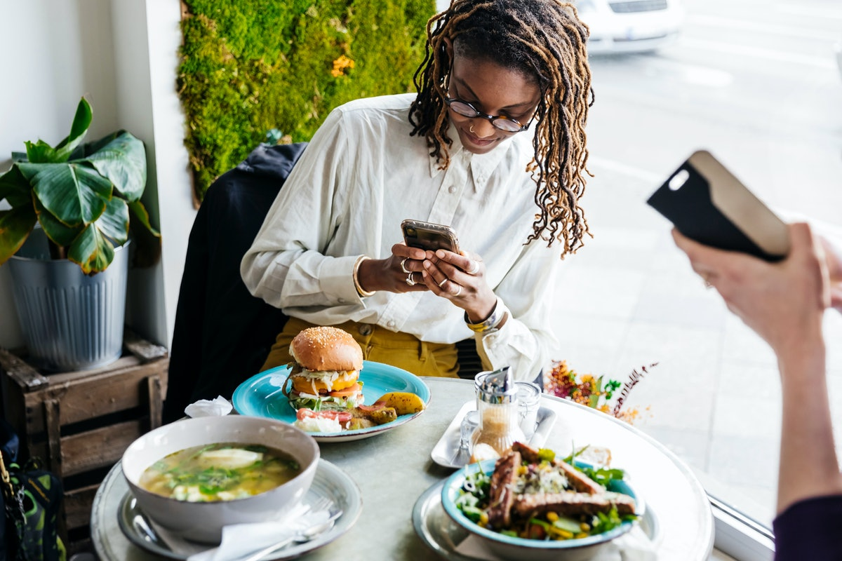 Once you snap a photo of your lunch spread, use one of these Instagram captions to document your lun...