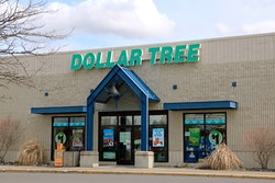 Image of a Dollar Tree store.