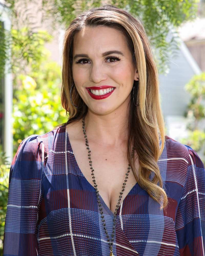 Christy Carlson Romano's Net Worth Is Much Lower Than You May Think. Photo via Paul Archuleta/Getty ...