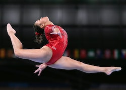 How much does it cost to be an Olympian? The price tag is higher than you might think.