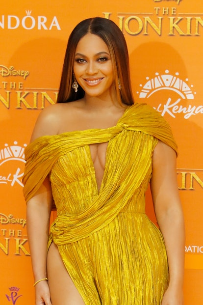 Beyoncé Knowles-Carter is a celebrity Virgo who embodies a hardworking spirit.