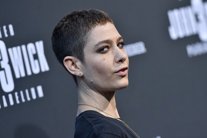Asia Kate Dillon realized they're LGBTQ
