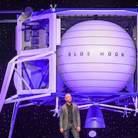 Blue Origin's petty drama with SpaceX exposes its own greatest flaw, experts say